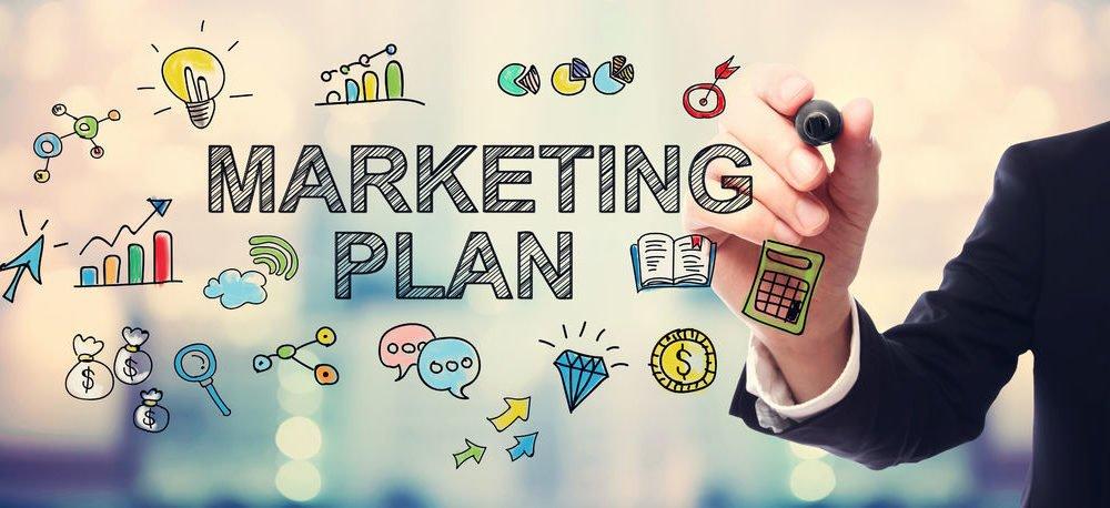 รับทำ Marketing Plan